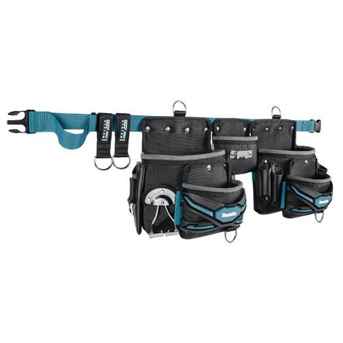 Makita E-05169 3 Pouch Tool Belt Set 1