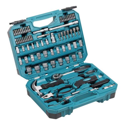 Makita E-10899 Hand Tool Set (76 Piece) 1