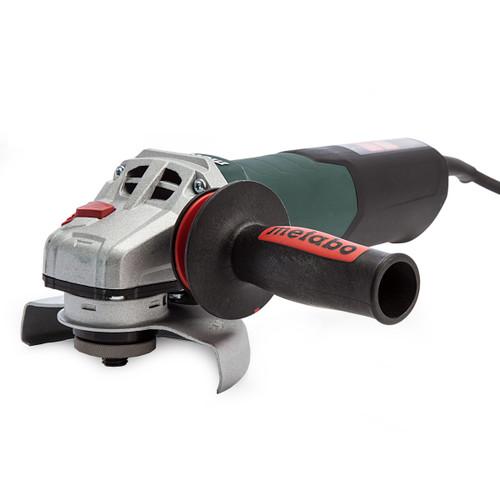 Metabo 600534390 WEA17-125Q 125mm Angle Grinder 110V 1