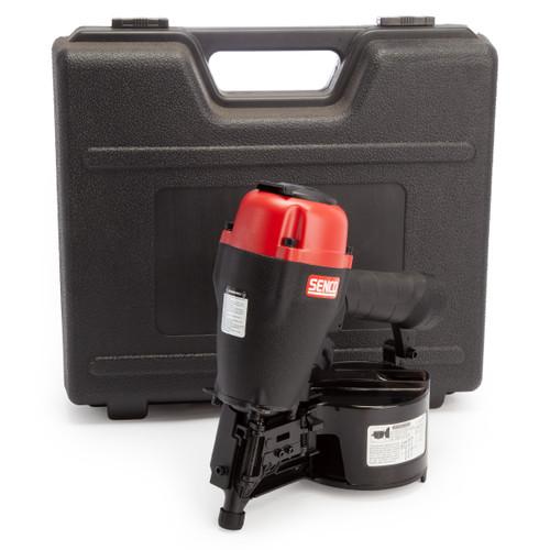 Senco 8G2001N S65CNP SemiPro Pneumatic Coilnailer 32-65mm 2