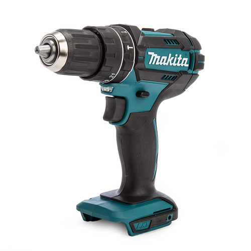 Makita DHP482Z 18V LXT Combi Drill in MakPac Case (Body Only) 1