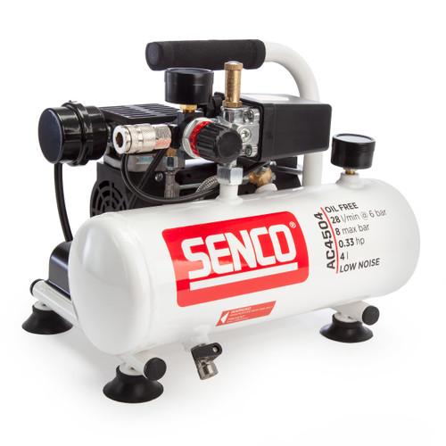 Senco AFN0024 AC4504 Low Noise Compressor 240V