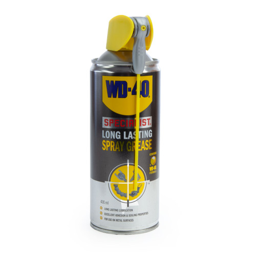 WD40 Specialist Long Lasting Spray Grease