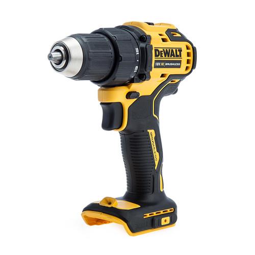 Dewalt DCD708N-XJ XR 18V Hammer Drill Driver (Body Only) 1