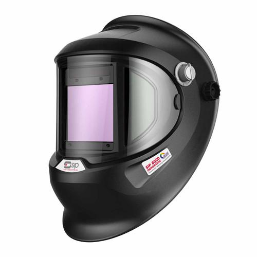 SIP 02803 Meteor8000 Electronic Welding Helmet