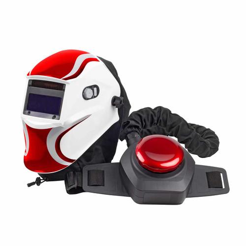 SIP 02814 Electronic Welding Helmet