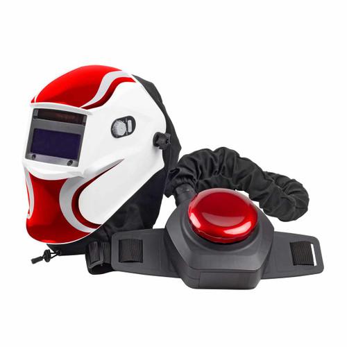 SIP 02815 PAPR WR2000 Electronic Welding Helmet