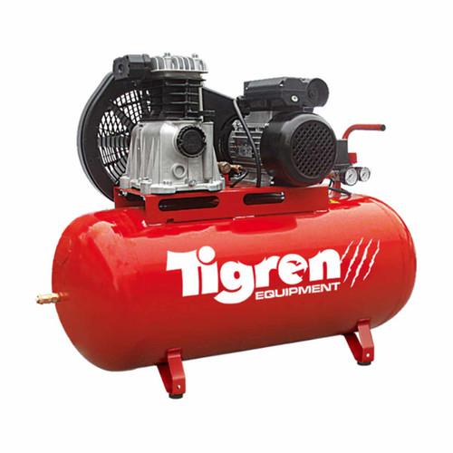 SIP 04384 Tigren Air Compressor 150L