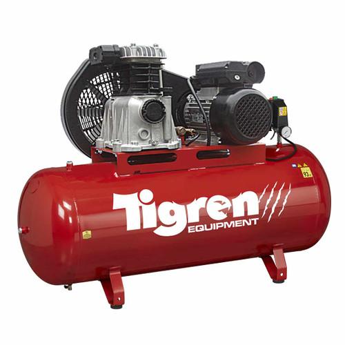 SIP 04385 Tigren Air Compressor 200L