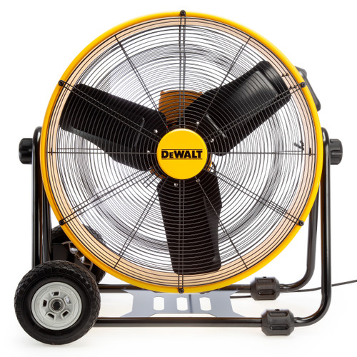 "Dewalt DXF2475 24"" Drum Fan (240V)"