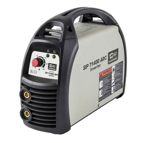 SIP 05705 T1400 ARC/TIG Inverter Welder