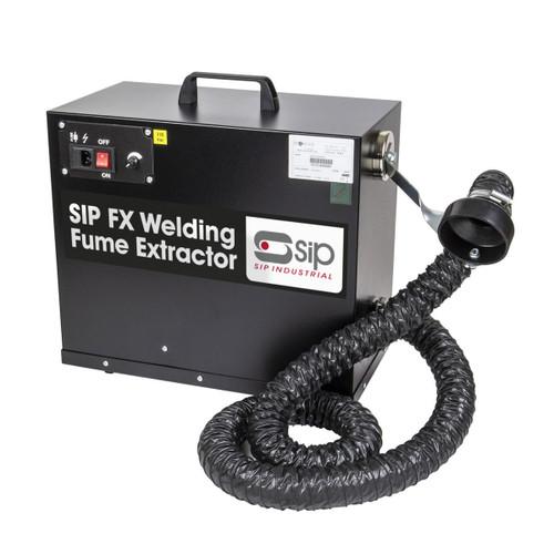 SIP 05800 FX Portable Welding Fume Extractor