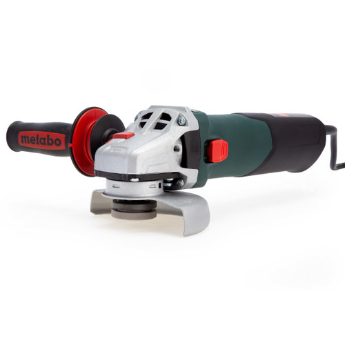 Metabo W13-125Q Quick 5 inch/125mm Angle Grinder