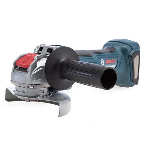 Bosch 06019H9103 GWX 18V-7 4.5 Inch/115mm Angle Grinder (Body Only) 1