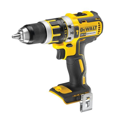 Dewalt DCD795N 18V XR Brushless Combi Drill (Body Only) 1