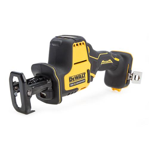 Dewalt DCS369NT 18V XR Compact Reciprocating Saw (Body Only) 1