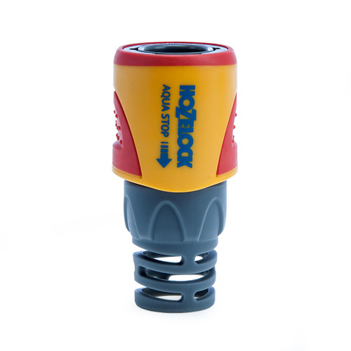 Hozelock 2055 Aquastop Plus Connector 12.5 - 15mm 1