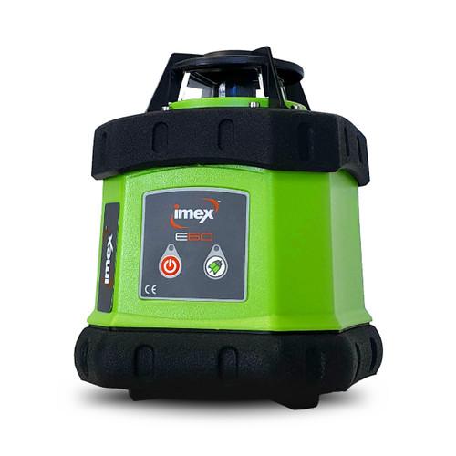 IMEX 012-E60-KIT Mini Rotating Laser Kit