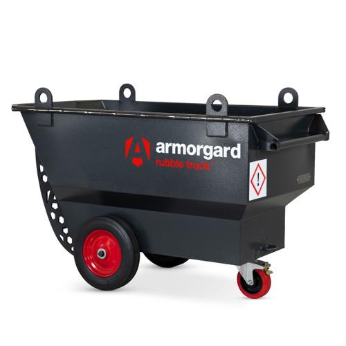 Armorgard RT400 Rubble Truck