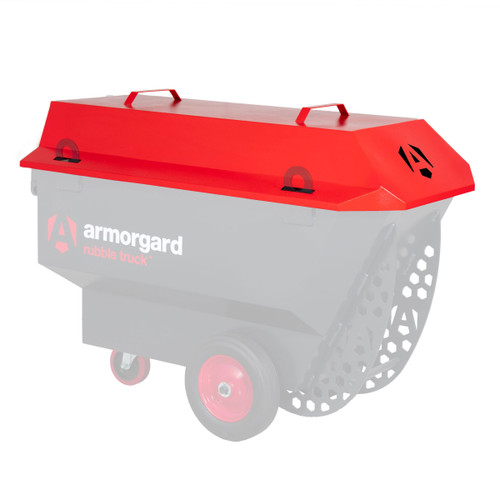 Armorgard RTHL Rubble Truck Lid