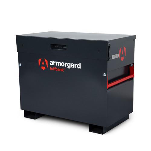 Armorgard TB3 Tuffbank Site Box 1150 x 615 x 930mm