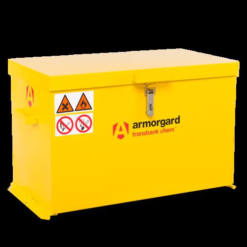 Armorgard TRB4C Transbank for Chemicals 880 x 485 x 540mm