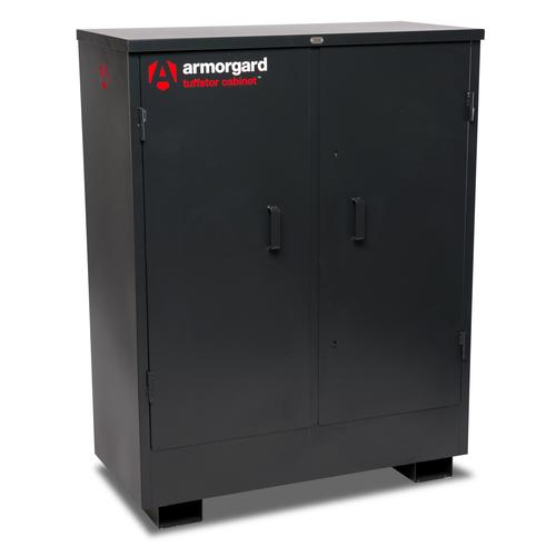 Armorgard TSC3 Tuffstor Secure Cabinet 1205 x 580 x 1555mm