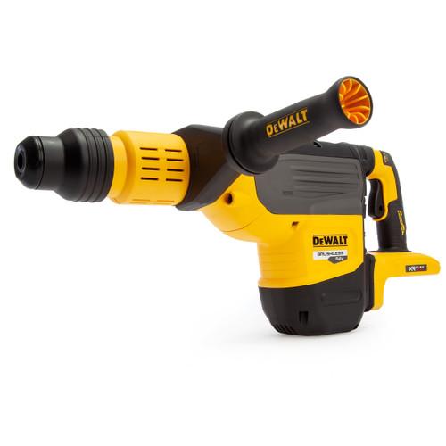 Dewalt DCH775N 54V XR FlexVolt SDS Max Rotary Hammer Drill (Body Only)