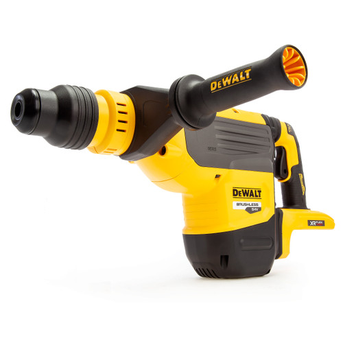 Dewalt DCH735N 54V XR FlexVolt SDS Max Rotary Hammer Drill 48mm (Body Only)