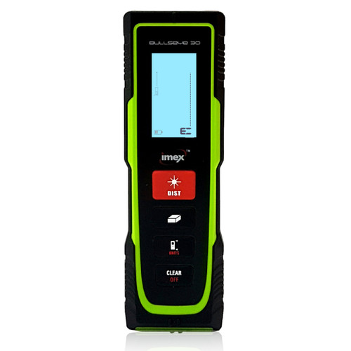 Imex 008-IOBE30 Bullseye 30 MeasurePEN Laser Meter