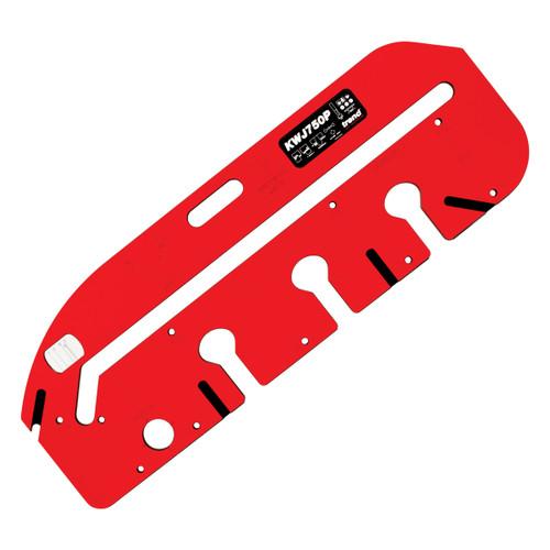 Trend KWJ750P Pro Multi-Material Worktop Jig