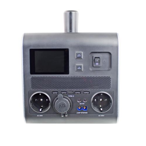 HPS-600