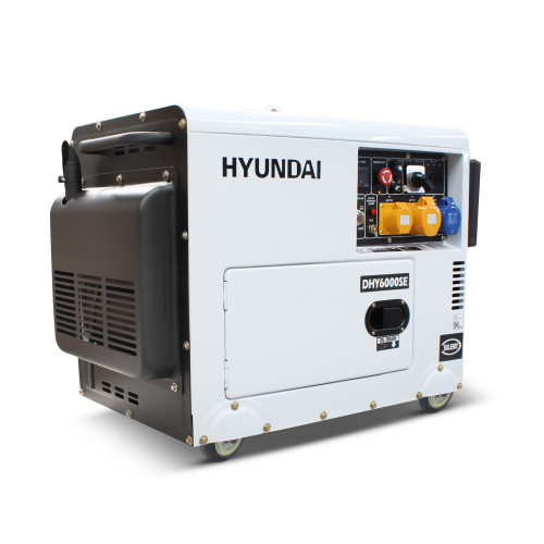 DHY6000SE