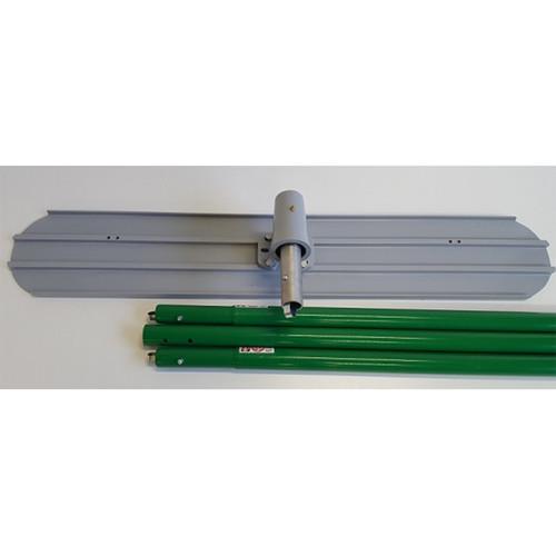 Multiquip Magnesium Concrete Bull Float Complete Kit