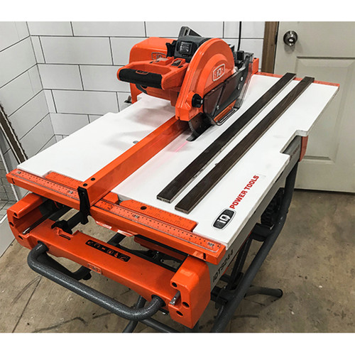 Extension Table for iQTS244 Dry Cut Tile Saw