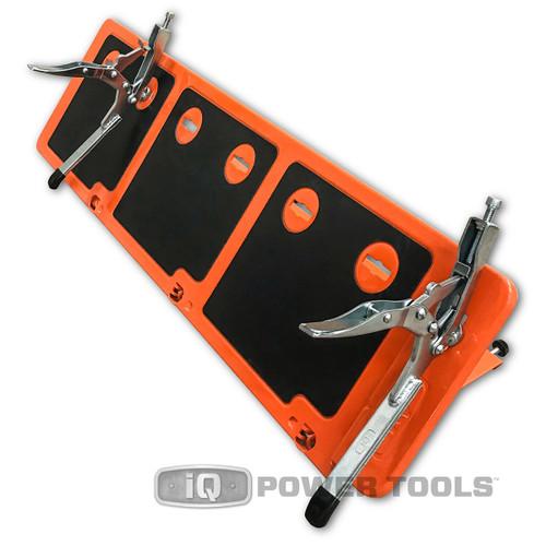 Mitre Attachment for iQTS244 Dry Cut Tile Saw