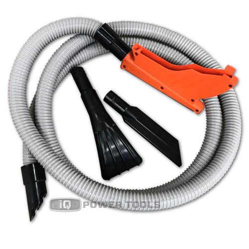 Vacuum Port Hose Kit for iQTS244 Dry Cut Tile Saw
