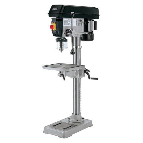 Draper 02016 12 Speed Bench Drill 600W