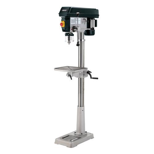 Draper 02017 12 Speed Floor Standing Drill 600W