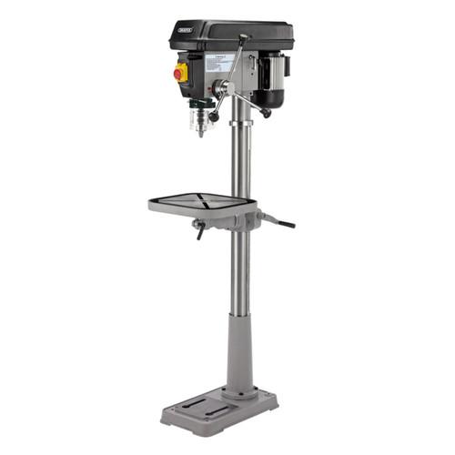Draper 02019 16 Speed Floor Standing Drill 1100W