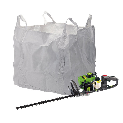 Draper 02638 Petrol Hedge Trimmer And Waste Bag