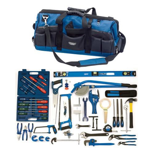 Draper 04380 Plumbing Tool Kit