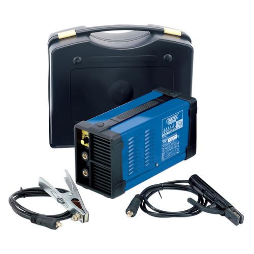 Draper 05573 ARC/Tig Inverter Welder Kit