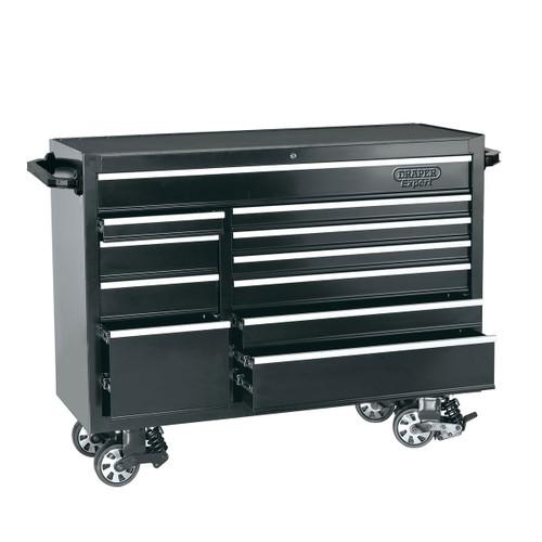 "Draper 14586 56"" Roller Tool Cabinet"