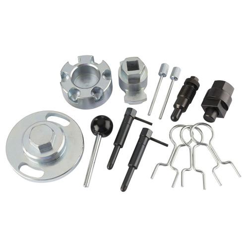 Draper 15328 Engine Timing Kit for Audi, Porsche & Volkswagen