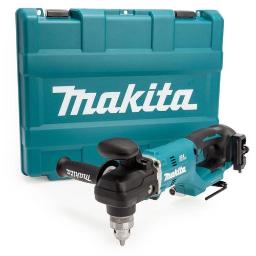 Makita DDA450ZK 18V LTX Angle Drill in Case (Body Only)