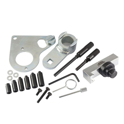 Draper 27021 Engine Timing Kit for Renault, Mercedes Benz, Nissan & Vauxhall