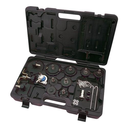 Draper 28836 Brake Bleeder Adaptor Kit