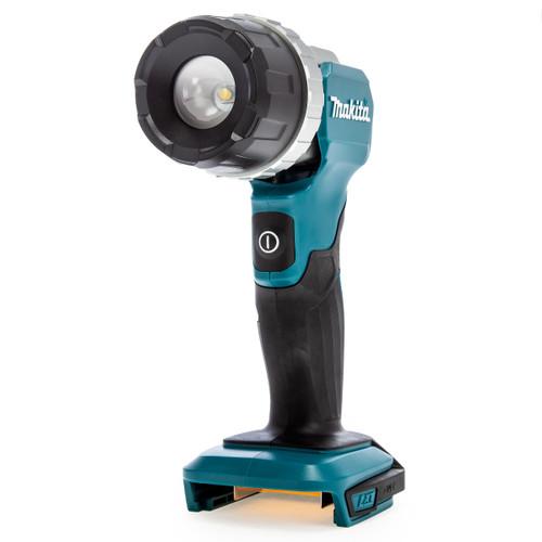 Makita DML808, 14.4V / 18V LXT LED Flashlight (Body Only)