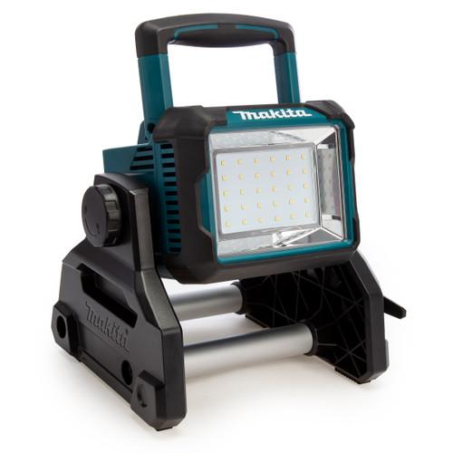 Makita DML811, 14.4V / 18V LXT 30 LED Worklight 240V